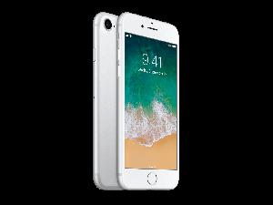 iPhone 7 Sølv